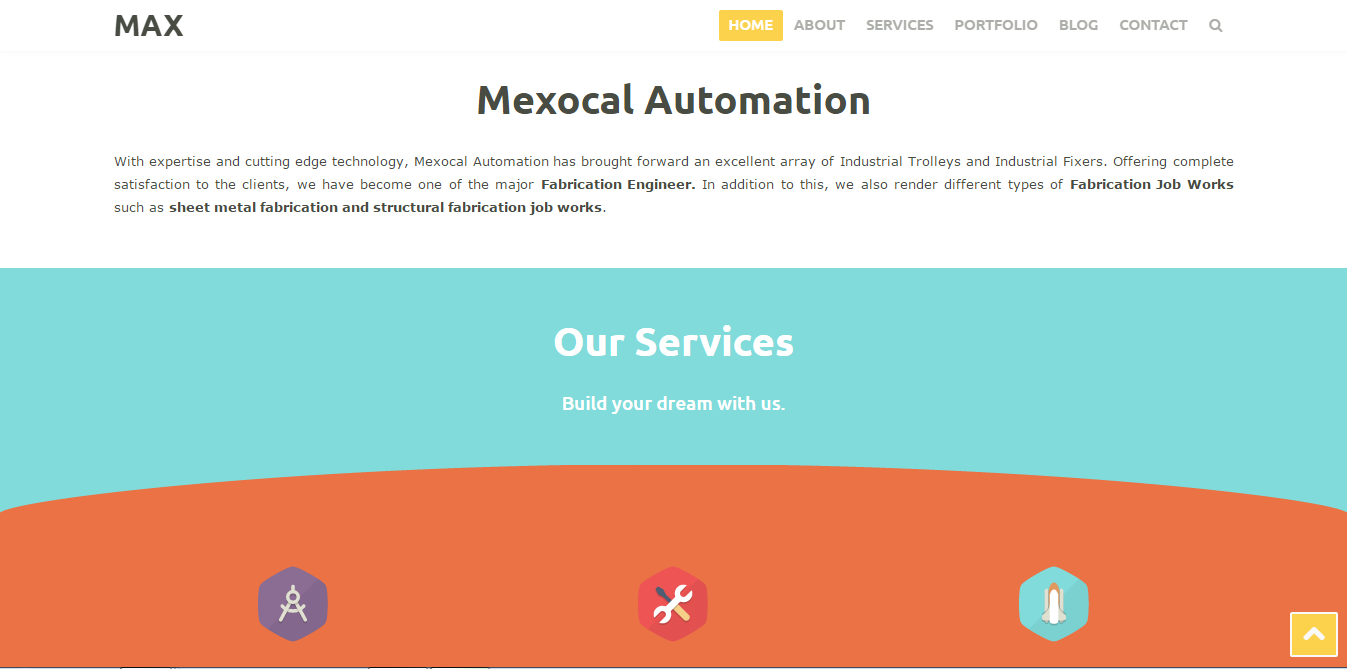 MEXOCAL AUTOMATION