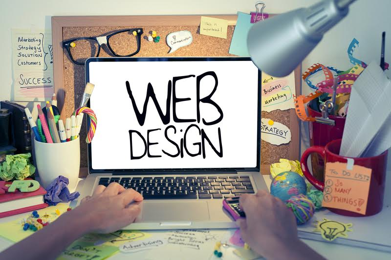 Why Hire Web Design Services