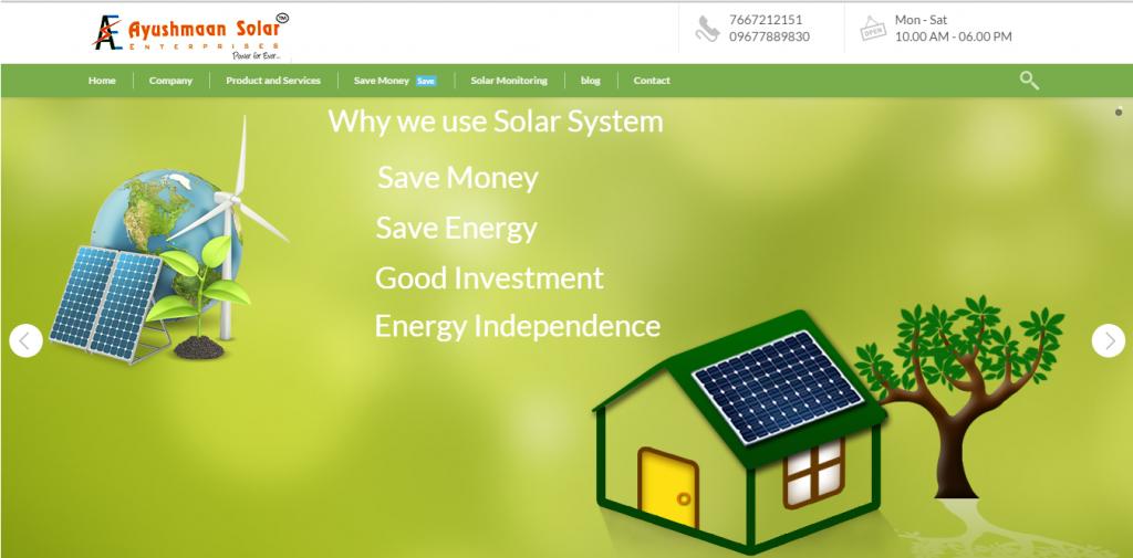 ayushmaan-solar-website-001-proplus-logics