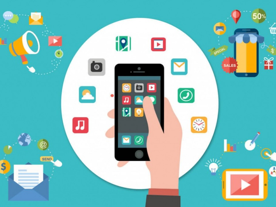 Mobile apps development coimbatore