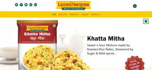 Laxmi Narayan Wafers Namkeen
