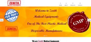 Zenith-Equipments
