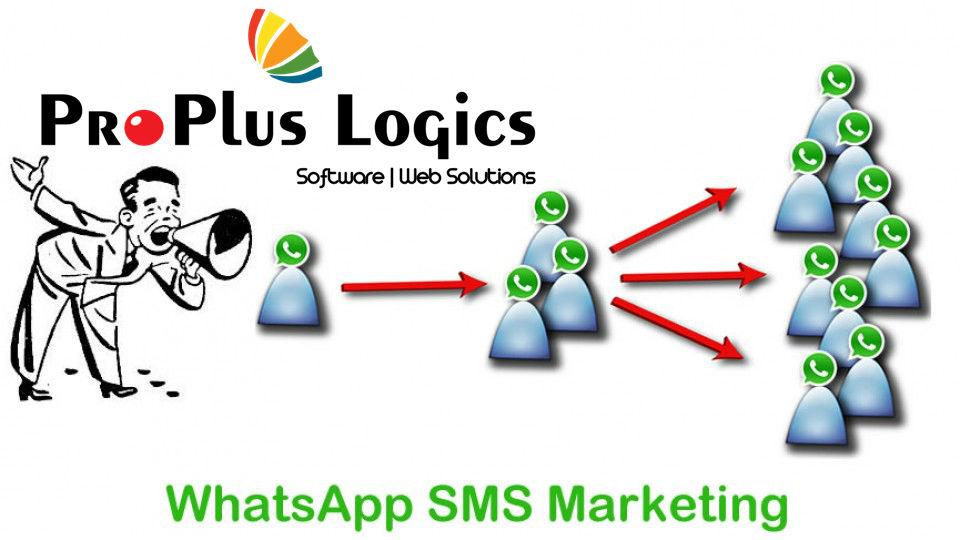 WhatsApp Marketing Coimbatore, Bulk WhatsApp Promotion