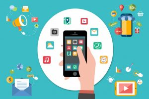 Android Mobile Application Development in coimbatore