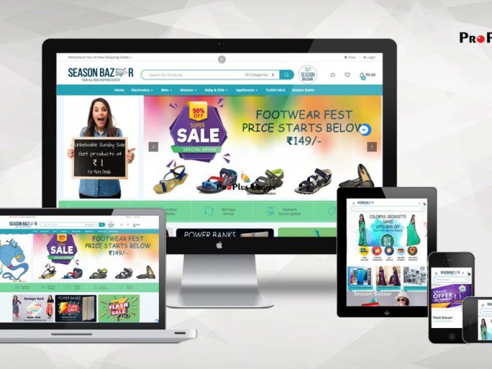 Corporate Websites, Business Websites