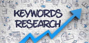 How to Find High Volume Keywords?