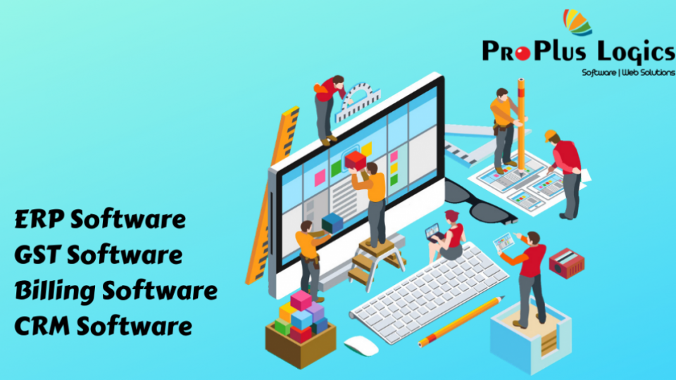 Software Company in Coimbatore