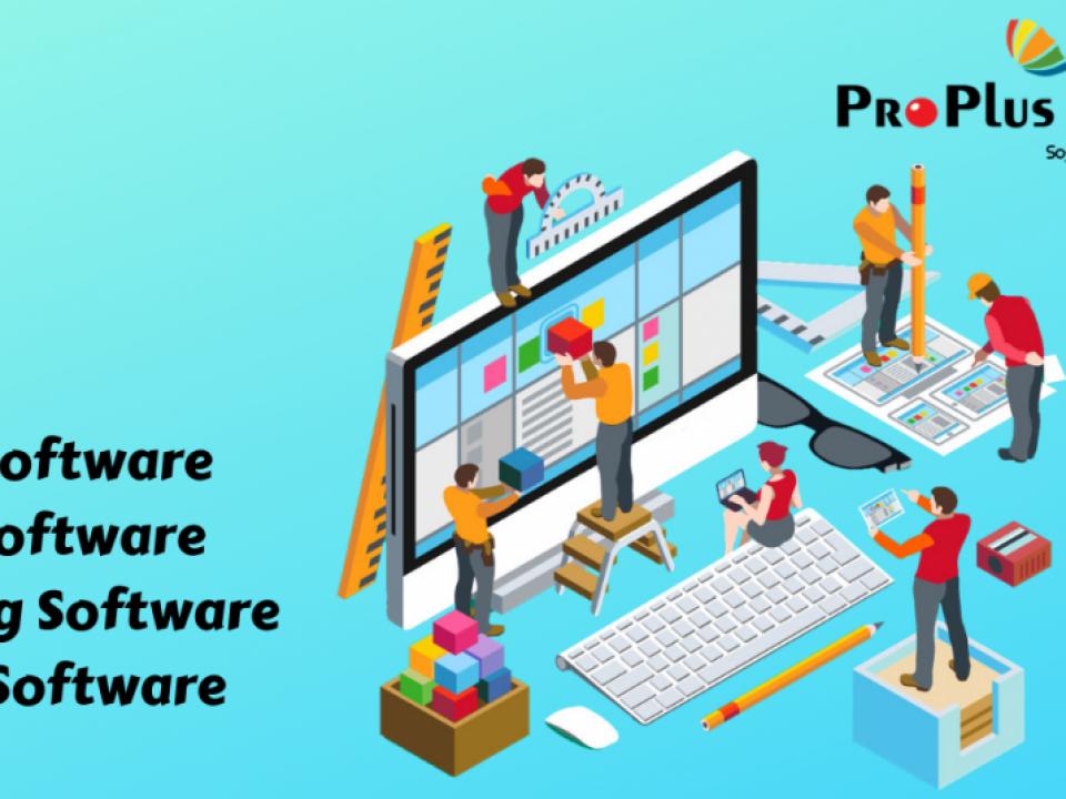 Software Company in Coimbatore