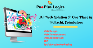 Website Design Company in pollachi