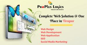 Website Design Company in Tirupur