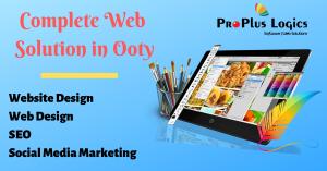 Website Design Company in Ooty