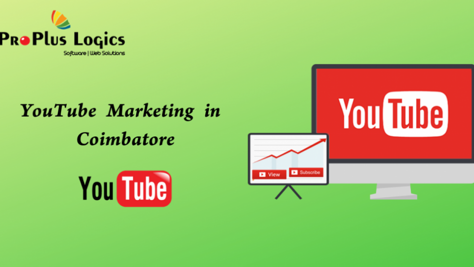 YouTube Marketing in Coimbatore