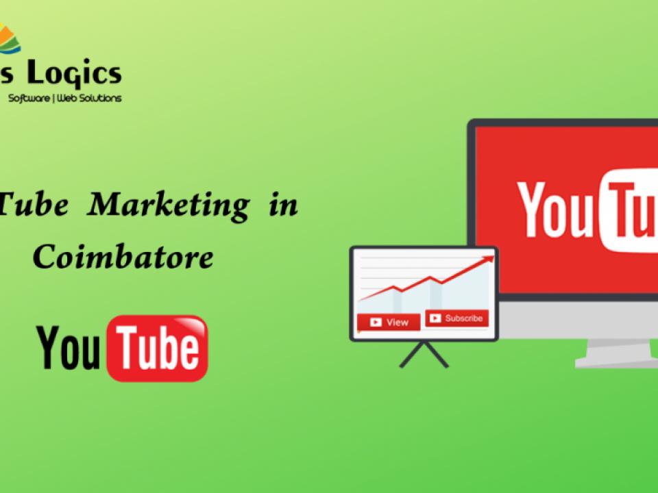 YouTube Marketing in Coimbatore