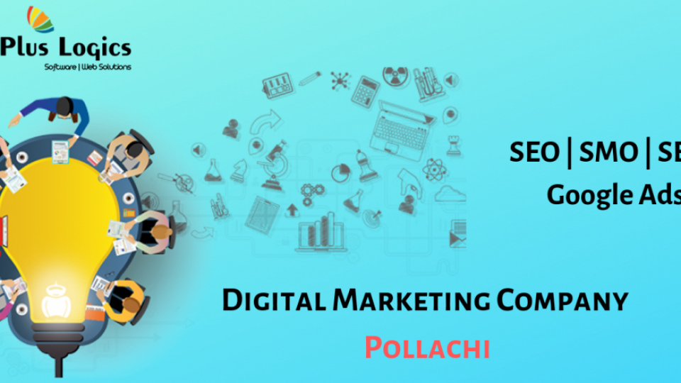 Digital Marketing Company Pollachi