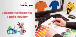 Computer Software Developers for Textile Industry