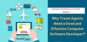 Computer Software Developers for Travel Agents