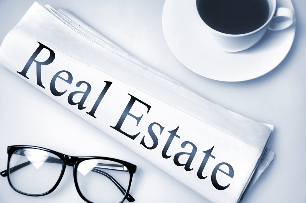 Real Estate Need a Computer Software Developer