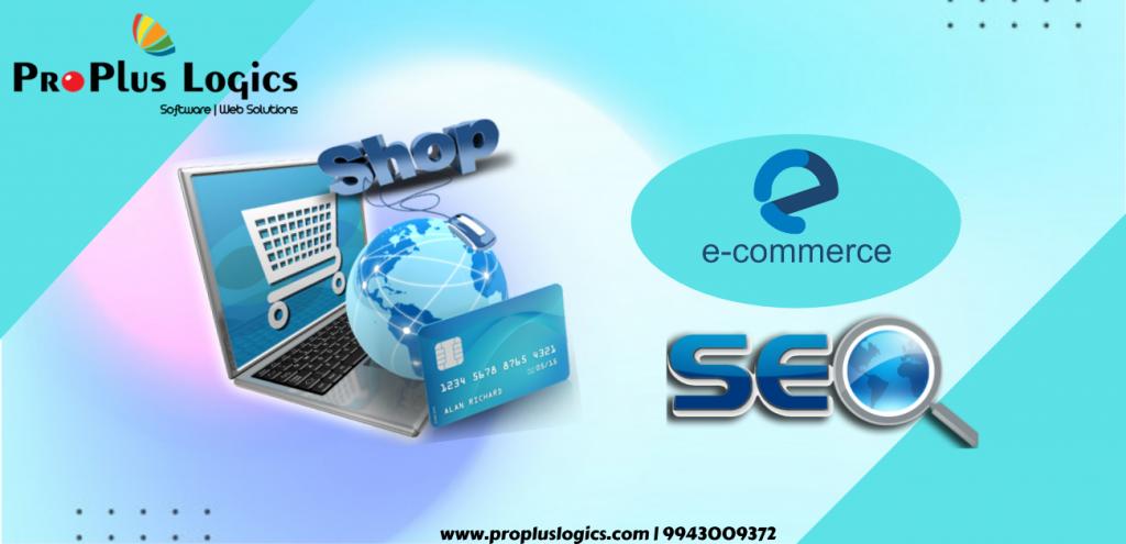 eCommerce seo company coimbatore