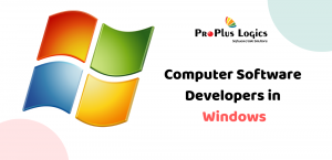 Computer Software for in windows