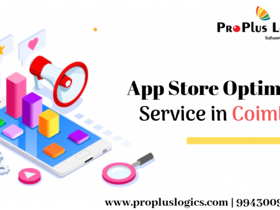 App Store Optimization Service in Coimbatore