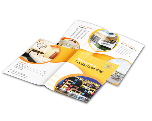 Brochure Design company in Coimbatore