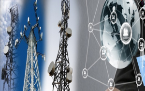 Web Designing Company in Telecommunications industry