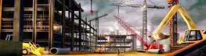 Website Design Company in Construction Industry