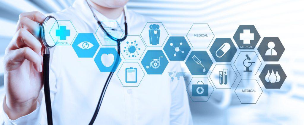 Website Design Company for Hospital Industry