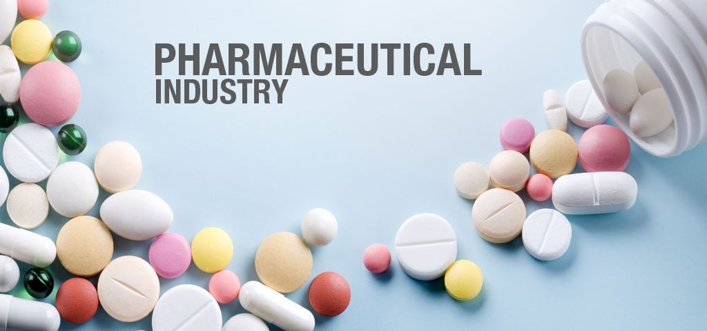 Website Designing Company for Pharmaceutical Industry