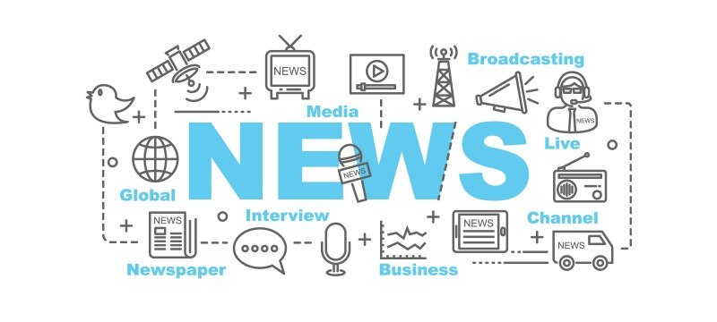 Web Design Company for News Media Industry