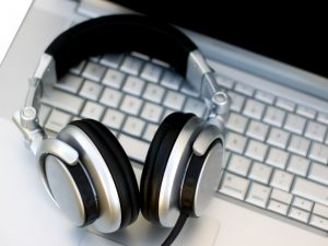 Website Designing Company for Music Industry