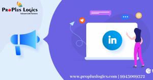 Linked in Marketing Coimbatore
