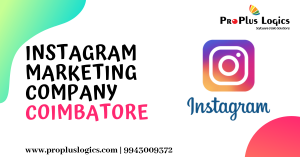 Instagram Marketing Company