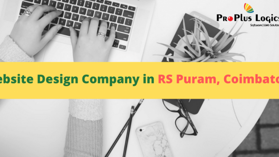 website design company RS puram