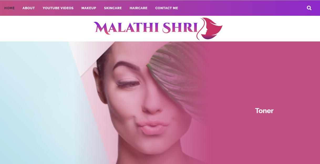 Malathi Shri