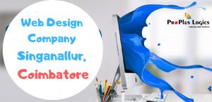 web design company in singanallur