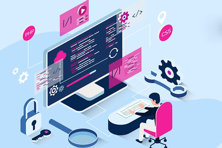 web design company singanallur
