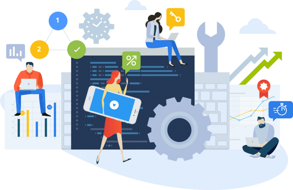 website developmnet